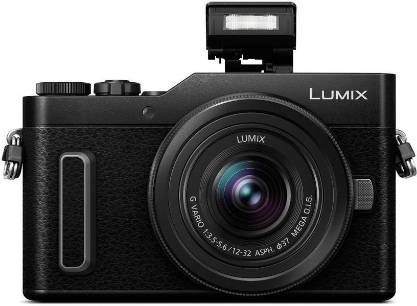 Panasonic Lumix DC-GX880 + 12-32mm Kit Black