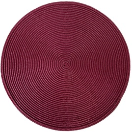 Home4you Sunny Placemat Red