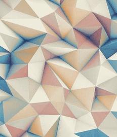 Ковер Mutas Carpet 8832a_c5964, многоцветный, 300x200 см