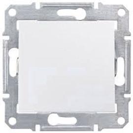 Schneider Electric Sedna SDN0100121 White