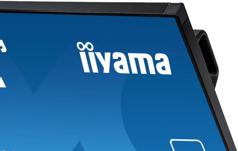 "Monitorius Iiyama ProLite LH4282SB-B1, 42"", 8 ms"