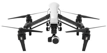 DJI Inspire 1 With Remote Controller