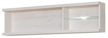 Bodzio Hanging Cabinet Panama PA09 Pearl Sonoma Oak