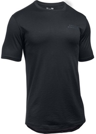 Under Armour T-Shirt Core 1303705-001 Gray M
