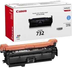 Lazerinio spausdintuvo kasetė Canon 732 Toner Cyan