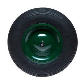 """Pripučiamasis karučių ratas su ašimi Limex, 4 x 8 """""""