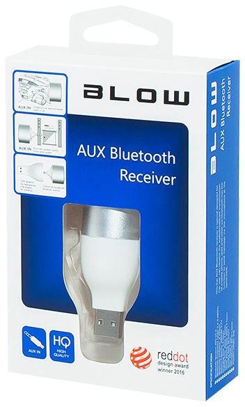 Blow FM Transmitter 74-193#