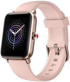 Nutikell UleFone Watch Pro, roosa