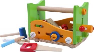 EcoToys Multifunctional Tool Set 1182