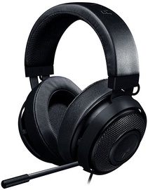 Razer Kraken Pro V2 Gaming Headset Oval Black