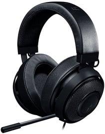 Ausinės Razer Kraken Pro V2 Gaming Headset Oval Black