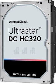 """HGST Ultrastar DC HC320 (7K8) 8TB 3.5"""" 7200RPM 256MB Series 0B36404"""