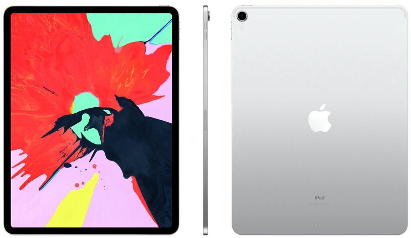 Planšetinis kompiuteris Apple iPad Pro 12.9 Wi-Fi 64GB Silver
