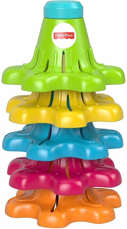 Fisher Price Spinning Stackers FYL38