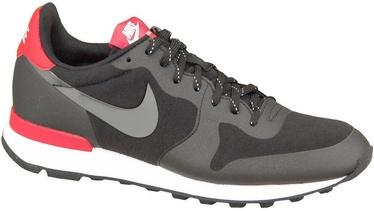 Nike Sneakers Internationalist 749556-002 Black 38.5