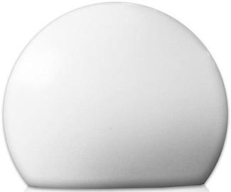 Light Prestige Gaja 35cm Outdoor Lamp 60W E27 White