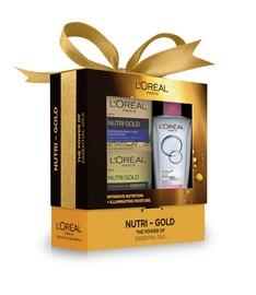 L´Oreal Paris Baltic Nutri Gold Gift Set