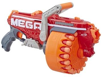 Habro Nerf N-Strike Mega Megalodon E4217