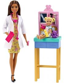 Кукла Mattel You Can be Anything DHB63 / GTN52