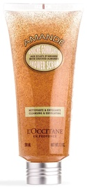 L´Occitane Almond Shower Scrub 200ml