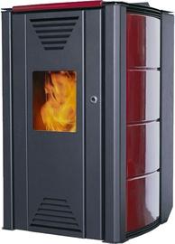 ThermoFLUX Interio 20 Red