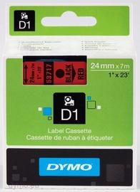 Этикет-лента для принтеров Dymo S0720970 D1, 700 см