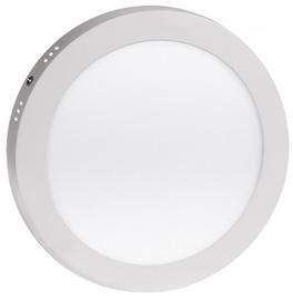 Maclean LED 18W Ceiling Slim Panel Lamp White