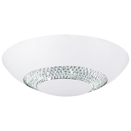 SEARCHLIGHT Halo 4548-36WH White