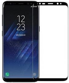 OEM 5D Tempered Glass For Samsung S8 Black