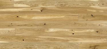 Ąžuolo parketlentės Conchi Piccolo, 2200 x 130 x14 mm