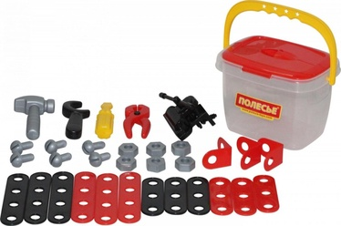 Wader Tools Set 32 Elements 56603