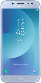 Samsung J730F/DS Galaxy J7 Dual (2017) LTE 16 GB Blue Silver