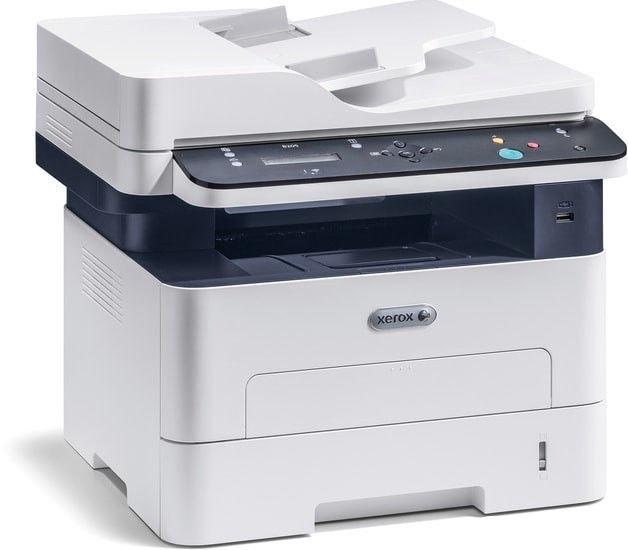 Daugiafunkcis spausdintuvas Xerox B205, lazerinis