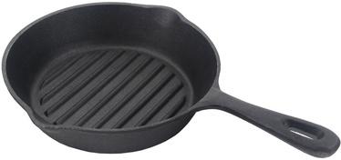 Fissman Grill Pan Cast Iron 20x4cm 4067