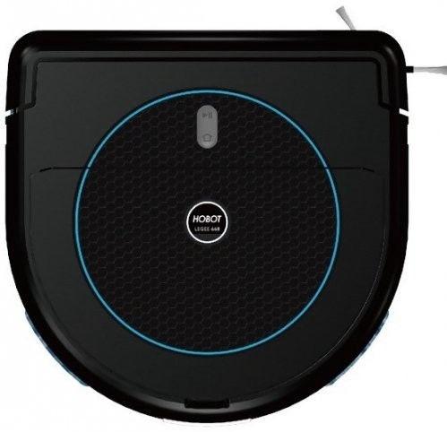 Hobot Legee 668 Wi-Fi