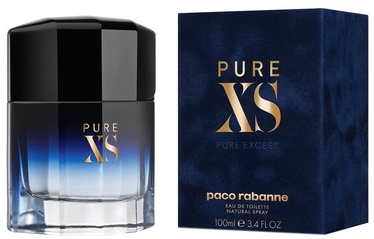 Paco Rabanne Pure XS 100ml EDT