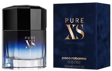 Kvepalai Paco Rabanne Pure XS 100ml EDT