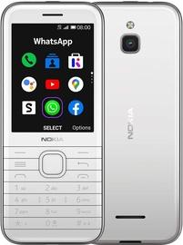 Nokia 8000 White