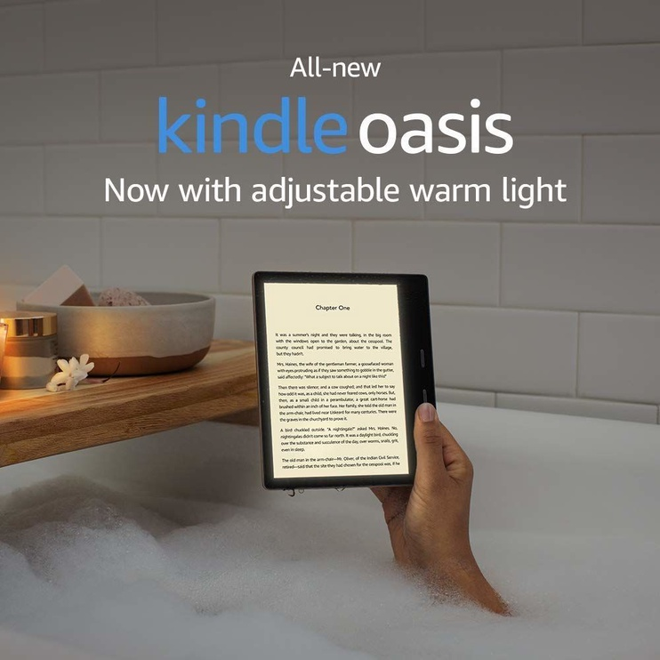 Amazon Kindle Oasis 3 8GB Graphite without Special Offers