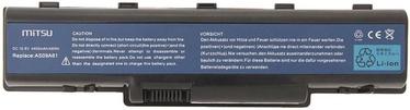 Mitsu Battery For Acer Aspire 4732/5532/5732Z 4400mAh