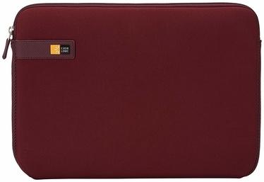 Чехол для ноутбука Case Logic, красный, 13.3″