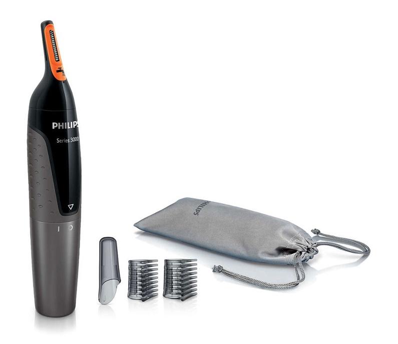 Plaukų kirpimo mašinėlė Philips NT3160/10