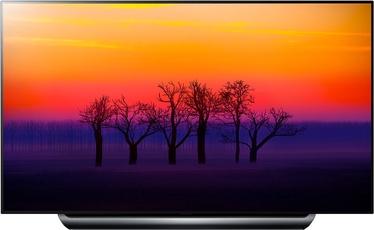 Televizorius LG OLED77C8LLA