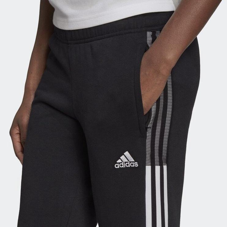 Брюки Adidas Tiro 21 Sweat Pants GM7334 Black L