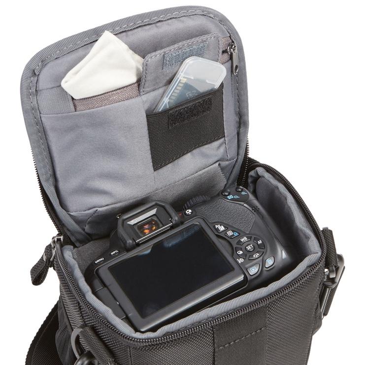 Case Logic Bryker BRCS-102 DSLR Camera Case