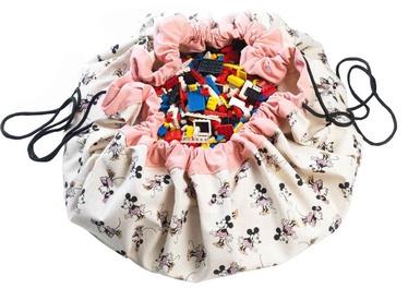 Play&Go Storage Bag Minnie Gold