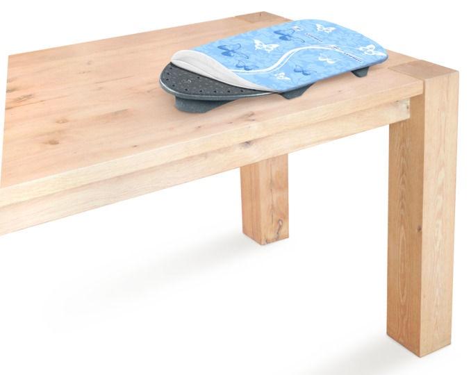 Гладильная доска Leifheit Air Board Table Compact, 730x300 мм