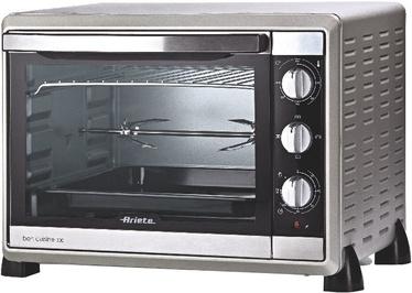Ariete 975 Bon Cuisine 300 Metal