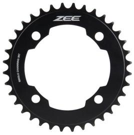 Shimano ZEE FC M640 Chainring 36T Black