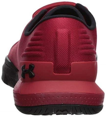 Under Armour TriBase Reign Training Shoes 3021289-600 Red 45